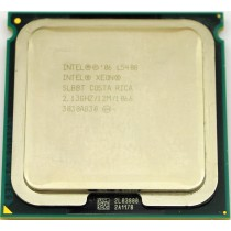 Intel Xeon L5408 (SLBBT) 2.13Ghz Quad (4) Core LGA771 40W CPU