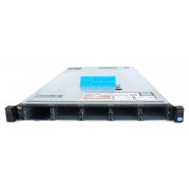 "Dell PowerEdge R620 1U 10x 2.5"" (SFF)"
