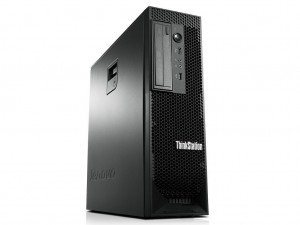 Lenovo ThinkStation C30 E5-2600 V2 Workstation