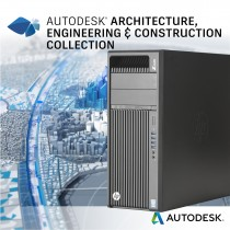 AutoDesk Architecture, Engineering & Construction Collection Pre-Configured Workstations