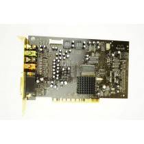 Creative Soundblaster SB0670 - PCI FH Sound Card