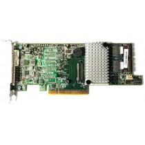 Cisco LSI 9266CV-8i - LP PCIe-x8 SAS RAID Controller