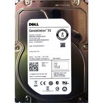 Dell (835R9) 2TB SATA (LFF) 6Gb/s 7.2K HDD