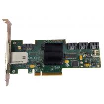 IBM 9212-4i4e-IBM - FH PCIe-x8 RAID Controller