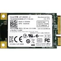 Dell (CDWX9) 256GB - mSATA 6GBps MLC SSD