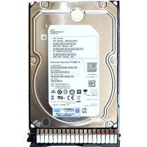"HP (765252-001) 4TB Midline SAS-3 (3.5"") 12Gbps 7.2K HDD in Gen8/Gen9 Caddy"
