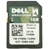 Dell iDRAC6 vFlash SD Card 1GB