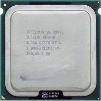 Intel Xeon X5472 (SLASA) 3.00Ghz Quad (4) Core LGA771 120W CPU
