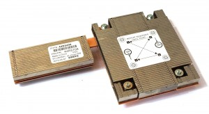 IBM BladeCenter HS12 Heatsink