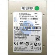 "IBM (00VN210) 1.6TB SAS-3 (SFF 2.5"") 12Gbps 528 Block Size eMLC SSD (00YY006)"