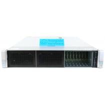 """HP ProLiant DL380 Gen9 1U 8x 2.5"""" (SFF) Front-Side"""