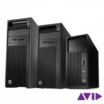 AVID Workstation - Z-Series