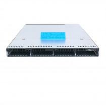 SuperMicro CSE-815 X8SIE-F ATX 4xLFF HS 500W PSU (No Ears) 1U Barebones Server