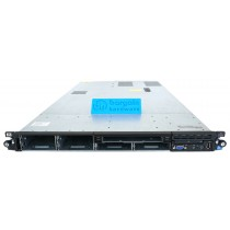"HP ProLiant DL360 G7 1U 4x 2.5"" (SFF)"