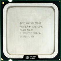 Intel Pentium E2180 (SLA8Y) 2.00Ghz Dual (2) Core LGA775 65W CPU