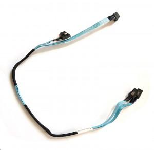 """HP ProLiant DL360 Gen9 8x SFF - Dual Mini SAS Cable 24""""/30''"""