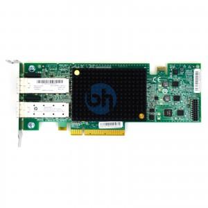 HP NC552SFP Dual Port - 10GbE SFP+ Low Profile PCIe-x8 CNA