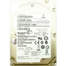 "Seagate (ST600MM0006) 600GB Enterprise Performance SAS-2 (2.5"") 6Gb/s 10K HDD"