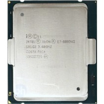 Intel Xeon E7-8893 V2 (SR1GZ) 3.40Ghz Hexa (6) Core LGA2011-1 155W CPU