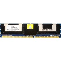 Unbranded - 1GB PC2-5300F (DDR2-667Mhz, 2RX8)
