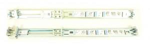 Dell A2 PowerEdge R610, R710, NX3000 Static Rail Kit