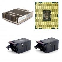 HP (712506-B21) ProLiant DL360P G8 - Intel Xeon E5-2680V2 CPU2 Kit