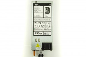 Dell T320,R520,R620,R720 HS PSU 750W Platinum
