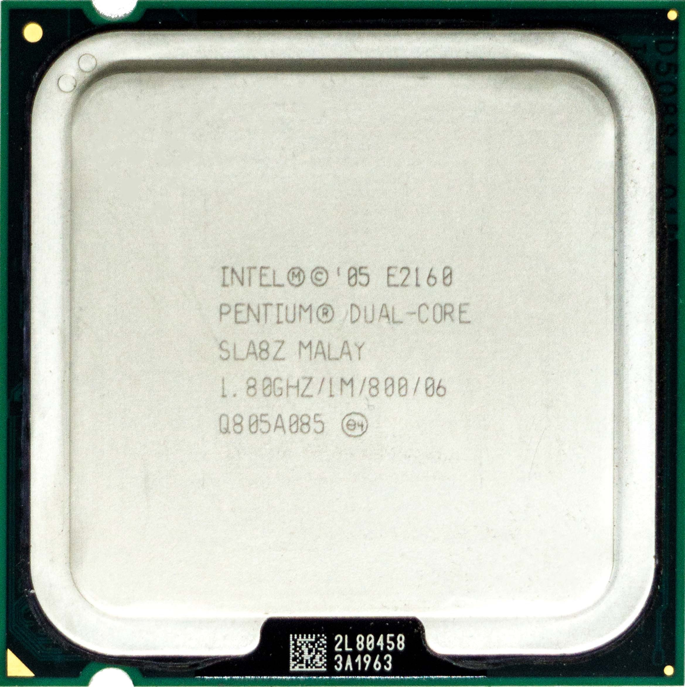 DUALCORE INTEL PENTIUM E2160 WINDOWS 8 DRIVERS DOWNLOAD (2019)