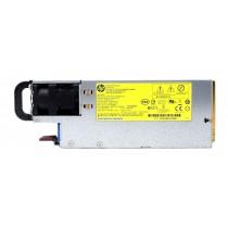 HP ProLiant DL580 G8/G9, DL560 G9 1500W Common Slot Hot-Swap Power Supply