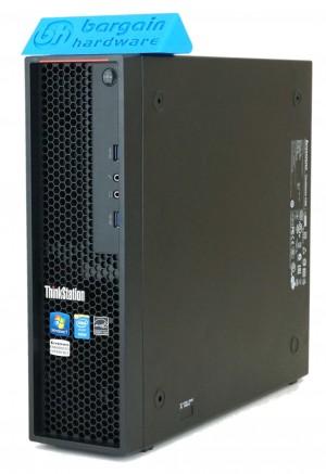 Lenovo ThinkStation P300 Xeon Workstation