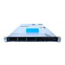 "HP ProLiant DL360e Gen8 1U 8x 2.5"" (SFF)"