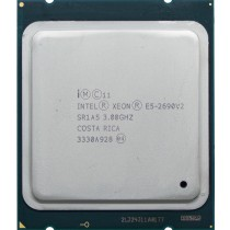 Intel Xeon E5-2690 V2 (SR1A5) 3.00Ghz Ten (10) Core LGA2011 130W CPU