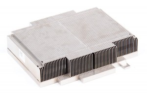 Dell PowerEdge R610 Heatsink