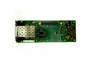 IBM X520-DA2 Dual Port - 10GbE SFP SrvMezz