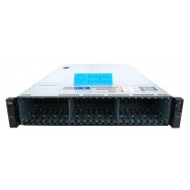 "Dell PowerEdge R720XD 2U 26x 2.5"" (SFF)"