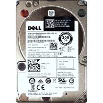 "Dell (YJ2KH) 300GB SAS-3 (2.5"") 12Gbps 10K HDD"