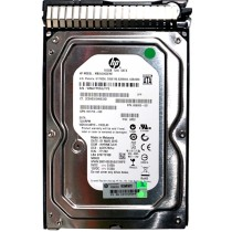 "HP (658083-001) 500GB SATA III (3.5"") 6Gb/s 7.2K HDD in Gen8 Hot-Swap Caddy"