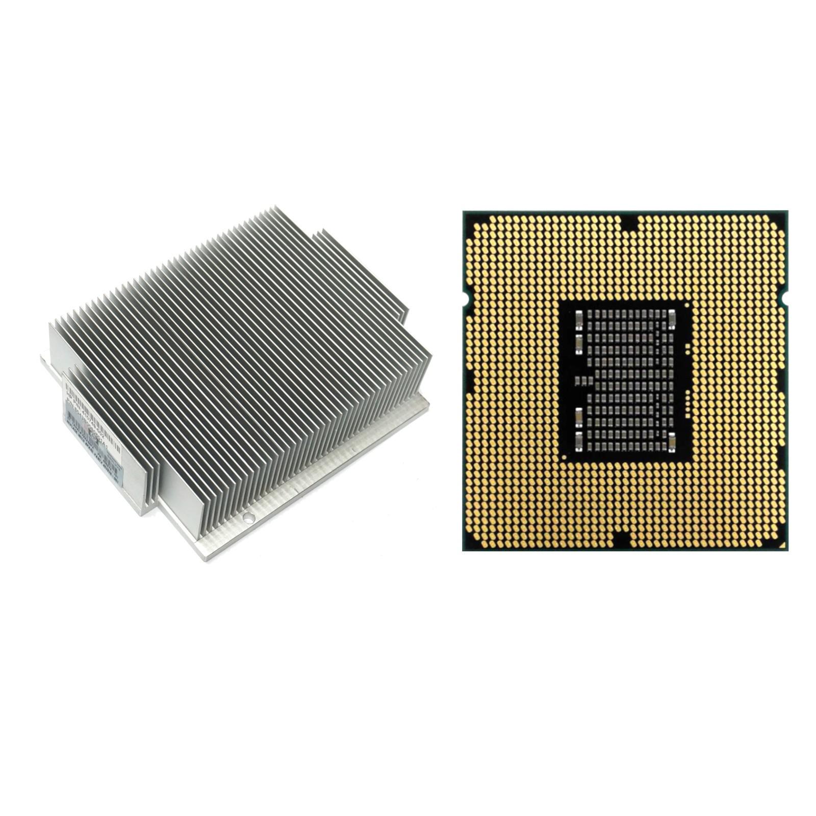 HP (457931-B21) ProLiant DL360 G5 - Intel Xeon E5450 CPU2 Kit
