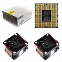HP (492237-B21) ProLiant DL380 G6 - Intel Xeon E5530 CPU2 Kit