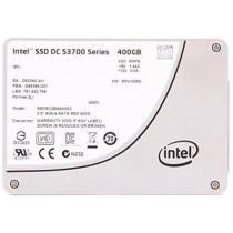 Intel 400GB DC S3700 (SFF 2.5in) SATA-III 6Gbps MLC SSD