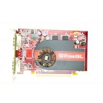 FUJITSUAMD FireGL V5200 - 128MB GDDR3 PCIe-x16 FH