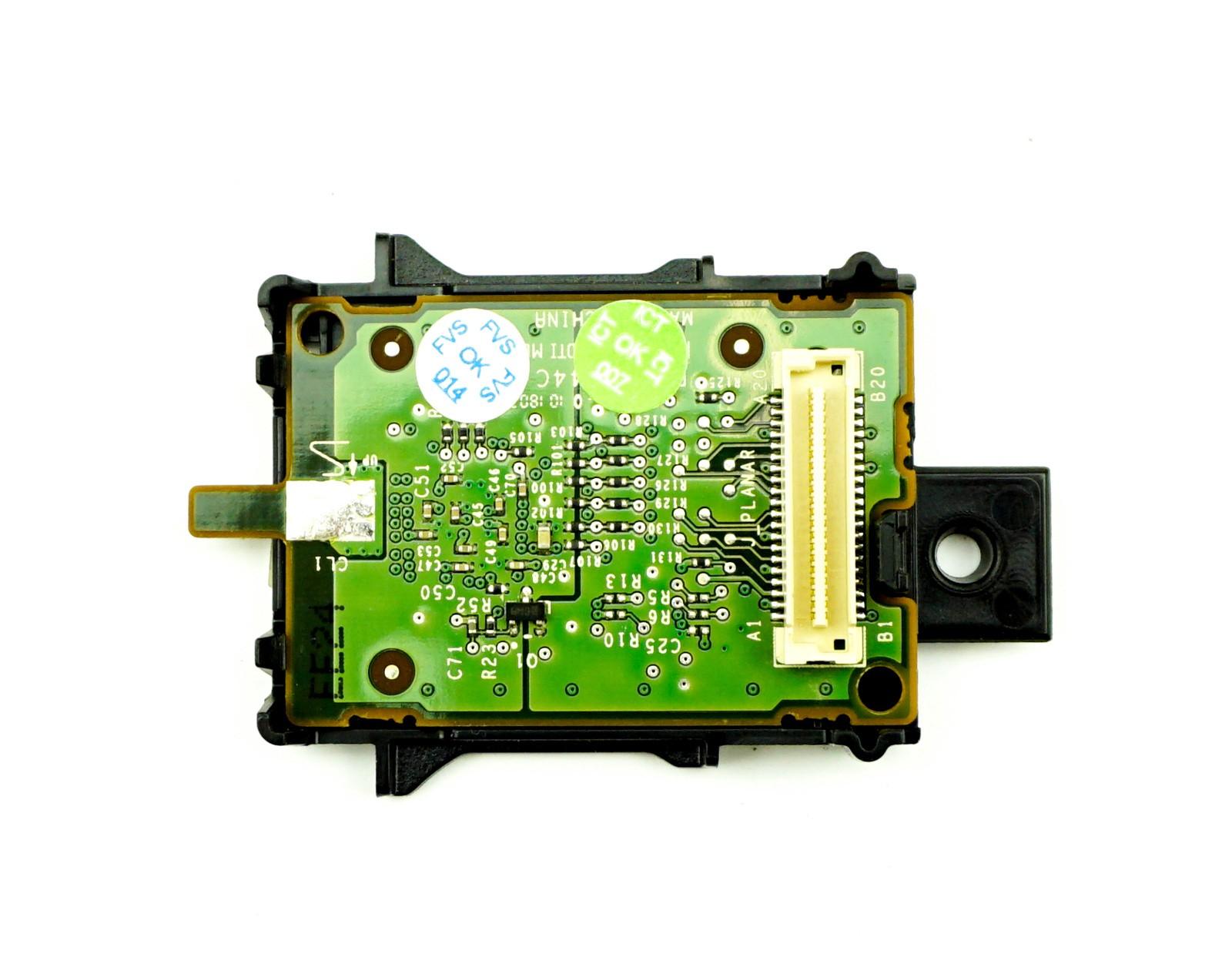 Dell KG1TT//JPMJ3//Y383M Remote Access Card iDRAC6 Enterprise R410 R510 R610 R710