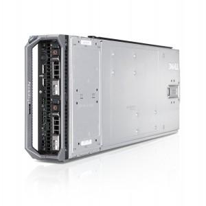 "Dell PowerEdge M620 V2 2x 2.5"" (SFF)"