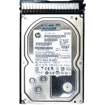 "HP (695996-003) 4TB Midline SATA (3.5"") 6Gb/s 7.2K HDD in Gen8 Hot-Swap Caddy"