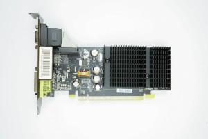 XFX GeForce 7200 GS 128MB DDR2 PCIe x16 FH