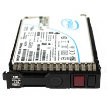 "HP (880243-001) 4TB Read Intensive (2.5"") U.2 NVMe TLC SSD in Gen9/Gen10 Caddy"