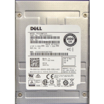 Dell (K41XJ) 200GB SAS-3 (SFF) 12Gb/s SSD