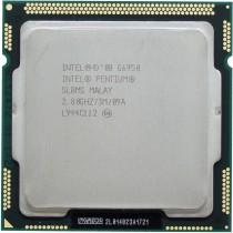 Intel Pentium G6950 (SLBMS) 2.80Ghz Dual (2) Core LGA1156 73W CPU