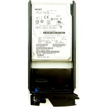 HDS (5541892-A) 600GB SAS (SFF) 10K HDD in Hot-Swap Caddy (0B26032)