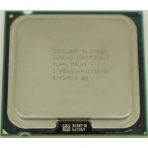Intel Core2 E8400 (SLAPL) 3.00Ghz Dual (2) Core LGA775 65W CPU